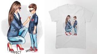 T-shirt new design 2021#1