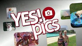Yes! Pics: 12/10/18