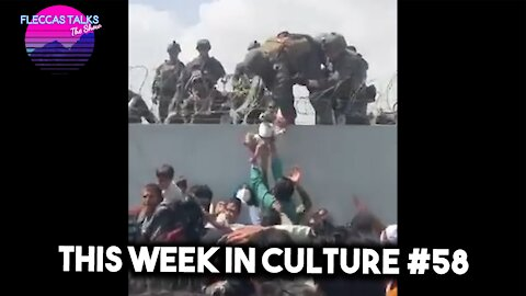 THIS WEEK IN CULTURE #58
