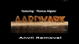 Homemade Primers - Anvil Removal: Featuring Tom Allgaier
