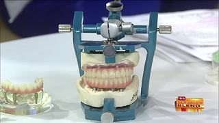 Get Your Smile Back with Dental Implants
