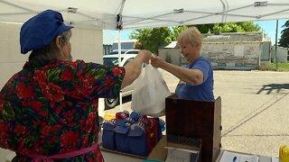 Ageless Senior Center uses Rebound Grant for meal program
