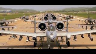 United States Military Power 2018 • The Leader • U S Armed Forces