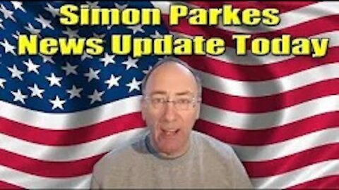 Simon Parkes Memon Global Update With HuGold News 5.18.2021