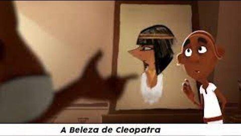 Cleopatra's Beauty