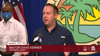 All businesses can now open in Palm Beach County, mayor says