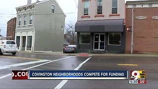 Covington program allows neighborhood businesses to compete for improvement funding