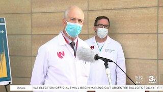 Health experts: Coronavirus pandemic worsening in Nebraska