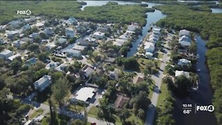 Neighbors in Naples learn they don't have full control of their own backyards