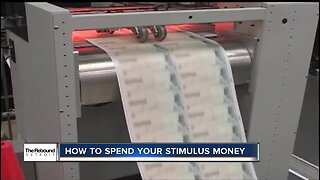The Rebound Detroit : Smart money tips for spending your Stimulus Check