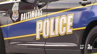 Baltimore police train in intervention