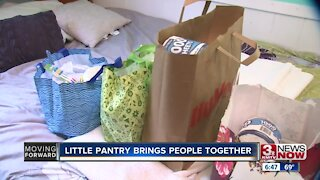 Little Pantry brings people together