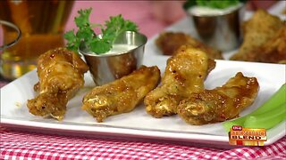 The Best Wings in Wisconsin Under One Roof