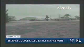 Elderly Couple Killed & Still No Answers
