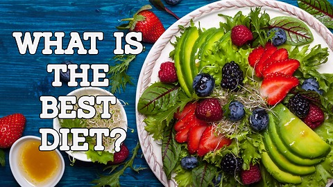 The Ultimate Best Diet for Fat Loss