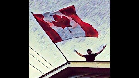 Winnipeg Alt. Media (w/ Todd Ian McDougall) Episode#215