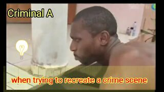 Crime Scene Recreator   Episode 12