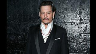 Johnny Depp appeal denied in libel case