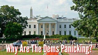 False Flag Protest Event To Oust Trump