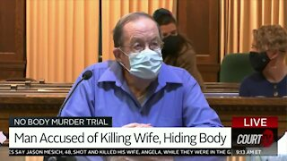 Prokopovitz homicide trial underway Monday
