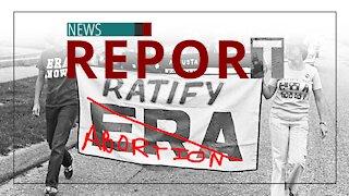 Catholic — News Report — ERA Redux