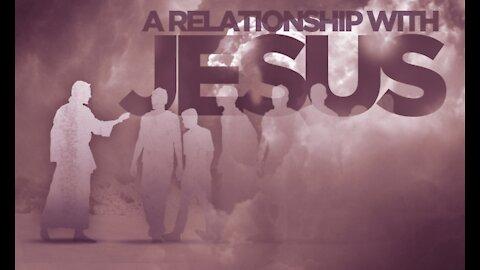 Earthquakes, New Jerusalem & Relationship