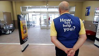Bernie Sanders Wants To Stop Walmart From Paying Workers Low Wages