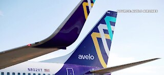 Avelo Airlines launches as a budget flying option