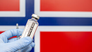 JUST IN! 23 Dead In Norway After Receiving The Shot!