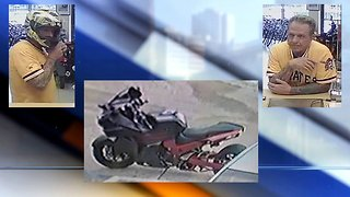 Police: Man wanted for attempted carjacking