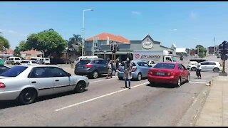 SOUTH AFRICA - Durban - Street Dancer (Video) (FGb)