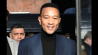 John Legend mourns loss of his grandmother