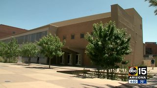 Woman sexually assaulted on ASU Tempe campus