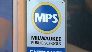 Milwaukee Public Schools plan recommends students begin returning to in-person learning by mid April