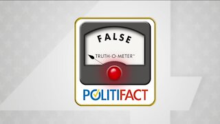 PolitiFact Wisconsin looks at COVID-19 claims by local lawmakers