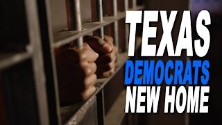 The new home of the Texas Democrats
