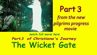 Christiana's Journey PART 3 -