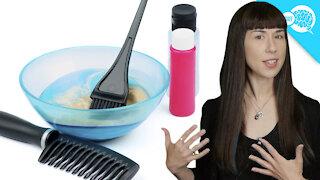 BrainStuff: How Does Hair Dye Work?