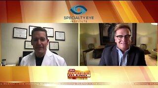 Specialty Eye Institute - 12/1/20