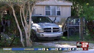 Polk County man critical after deputy-involved shooting