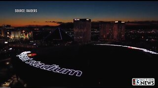 Las Vegas Raiders training camp underway
