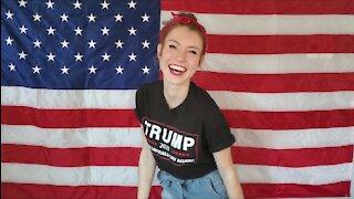 Trump 2020 Victory Ad Jingles