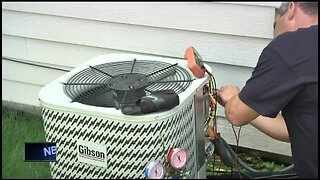 WPS offers tips to save money during summer heat