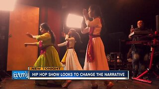 HipHop DNA event works to bring people of different cultures together