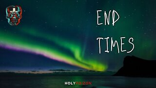 Holy Poison: End Times Conspiracy No. 4