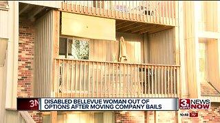 Moving Company Concern