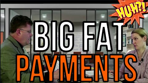 """HOW CAR DEALERS GIVE YOU BIG FAT PAYMENTS: """"PAYMENT BUMP"""" TRICK 2021 The Homework Guy, Kevin Hunter"""