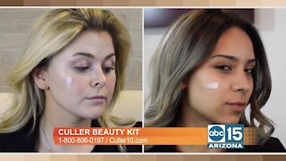 Culler Beauty: One-color foundation for all skin types