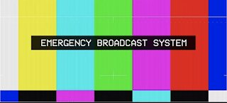 Off Grid Early Warning System