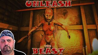 Don't be Afraid   Horror game   part 1  Unleash the Beast